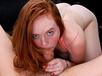 Fire and Freckles Teen Fidelity