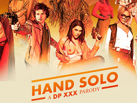 Hand Solo Digital Playground