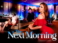 The Next Morning Digital Playground