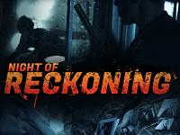Night of Reckoning Digital Playground
