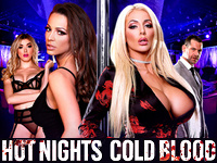 Hot Nights Cold Blood Digital Playground