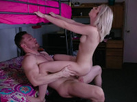 Slumber Party Snatch Exxxtra Small