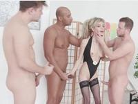 Manhandle Ciara Legal Porno