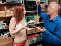 Case No 7978556 Shoplyfter