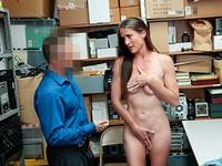 Case No 4185156 Shoplyfter