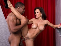 Her Lover Brazzers Network