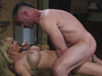 Man Pleaser Sex and Submission