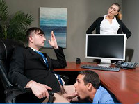 Office Politics Why Not Bi