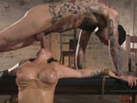Idle Hands Sex and Submission