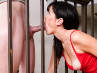 Alana in a Jam Mommy Blows Best