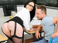 Horny and Wet My First Sex Teacher