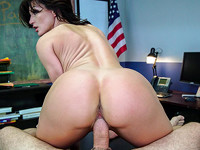 Becky First Audition Bang POV