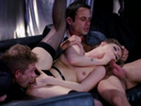 Orgy Initiation Adult Empire