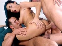 Sex Portrait Scene 2 Private