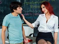 Fave Student My First Sex Teacher