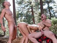 The Trip Part 2 Brazzers Network