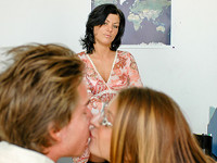 All the Time My First Sex Teacher