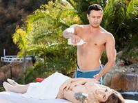 Casey Massage Gender X