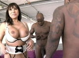 Behind the Scenes Dark Meat Volume 4 Clip 3 at Evil Angel