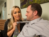 Alec Knight and Abbey Brooks at MILF Sugar Babes