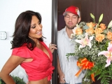 Johnny Castle and Tara Holiday at Seduced by a Cougar