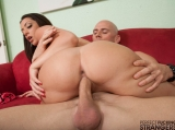 Johnny Sins and Melina Mason Perfect Fucking Strangers