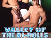 Valley of the Bi Dolls AEBN