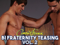 Bi Fraternity Teasing 2 AEBN
