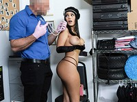 Case No 7906113 Shoplyfter
