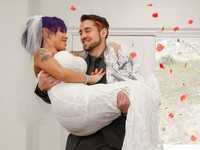 Trans Brides Gender X