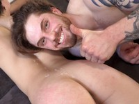 Wild Man Hot Guys Fuck