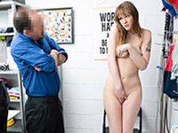 Case No 7906116 Shoplyfter