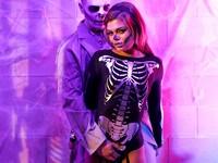 Zombie Halloween Erotica X
