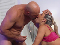 Horny for Anal Big Butts Like It Big