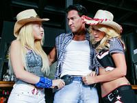 New Bar Back Naughty Country Girls