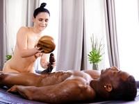 Couples Roleplay Nuru Massage