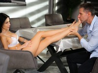Foot Allure Twenty First Sextury