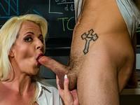 Class Cock My First Sex Teacher