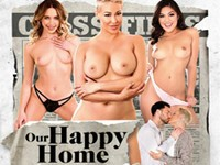 Our Happy Home Adult Empire