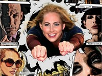 Supergirl XXX Adult Empire