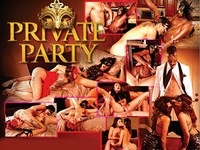 Private Party Adult Empire