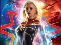Captain Marvel XXX Adult Empire