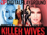 Killer Wives Adult Empire