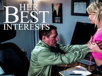 Her Best Interests Pure Taboo
