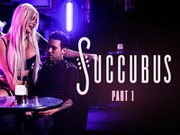 Succubus Part 1 Burning Angel