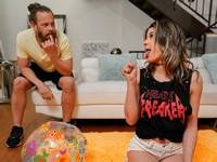 Buxom Babysitter Only Teen Blowjobs
