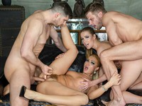 Friends with Benefits Evil Angel