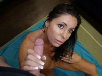 Muscle Milked Over 40 Handjobs