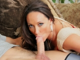 Michelle Lay and Johnny Castle My Friends Hot Girl