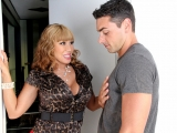 Ava Devine and Ryan Driller My Friends Hot Girl